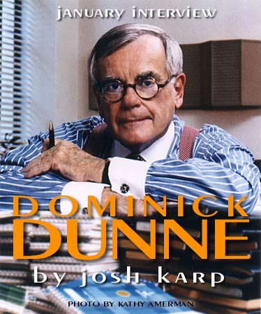 Image result for dominick dunne